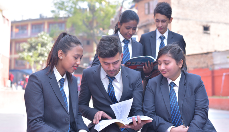 Admission Open for BBS 2 Year